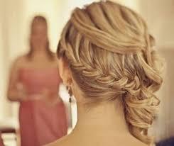 chignon tressã mariage les 23 meilleures images du tableau hairstyle sur