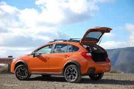 subaru xv exterior 2014 subaru xv crosstrek review motoring rumpus