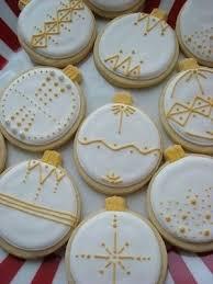 dulce navidad galletas navideñas