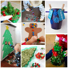 christmas activities u0026 crafts for toddlers giveaway love play