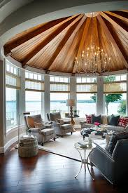 Echelon Interiors 25 Cheerful And Relaxing Beach Style Sunrooms 住宅 世青会 Wppy Com
