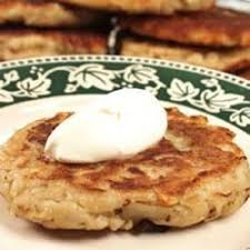 potato pancake mix manischewitz potato pancakes recipe allrecipes