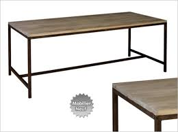 bureau design industriel table style industriel