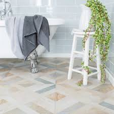 how to tile your home on a tight budget walls and floors