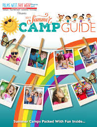 town crier summer camp guide 2017 by wellington the magazine llc