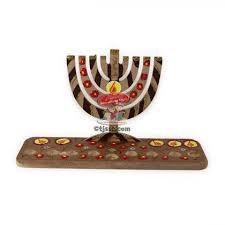 simple menorah mdf upright hanukkah menorah menorah design d i y craft project