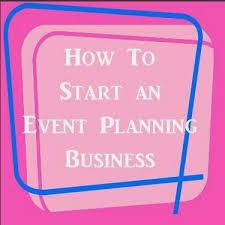 Starting A Wedding Planning Business Best 25 Event Planning Business Ideas On Pinterest Event