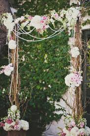 92 best wedding arches images on pinterest wedding marriage
