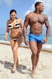kelly brook bikini pics kelly brook confirms she u0027s engaged to boyfriend david mcintosh