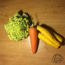 recette saine et facile recette facile u003e choux romanesco et courgette jaune u2013 blondie u0027s