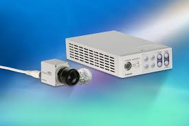 ik toshiba industrial video cameras product images