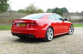 2010 audi a5 mpg audi rs5 2010 car review honest