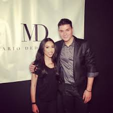 Makeup Artist Classes Nyc Celebrity Makeup Artist Mario Dedivanovic U0027s Master Class With Kim