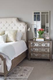 Bedside Table Ideas Tour Ideas On How To Style Your Bedside Table Style