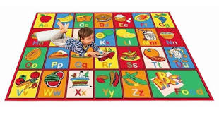 Kid Play Rug Rug Abc Fruit Area Rug Review Mykidsadviser