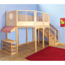 indoor loft playhouse 28 images apartment therapy cedar shake