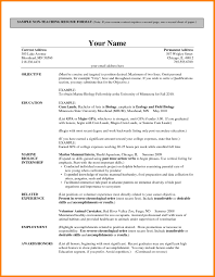 sle cv for job 9 how to write curriculum vitae for teaching job barber resume