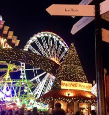 london at christmas is there anyplace more magical nope u2014 a