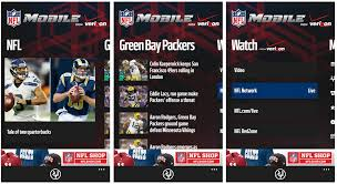 Armchair Quarterbacks Windows Phone Apps For The Armchair Quarterback In All Of Us