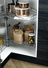 tourniquet pour meuble de cuisine armoire rangement cuisine agrandir le panier a tourniquet