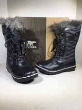 sorel tofino womens boots size 9 sorel winter lace up boots for ebay