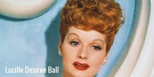 lucille ball bio facts networth family auto home famous