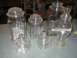 vintage glass canisters kitchen 100 antique kitchen canisters best 25 kitchen collection