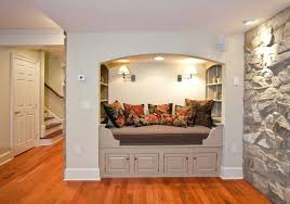 Ideas For Finished Basement Ideas For Finishing Basement Basement Finishing Design Finished