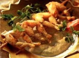 cuisiner les cuisses de grenouilles cuisses de grenouille cidre et échalotes