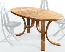 table cuisine ovale table cuisine ovale bois rawprohormone info