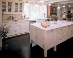 Kitchen Cabinets Islands by Kitchen Room Design Delightful White Painted Wood Kitchen
