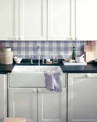 how to do kitchen backsplash kitchen decorating and storage projects martha stewart