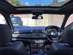Bmw X5 90 000 Mile Service - bmw x5 panoramic roof 2owners full service history in