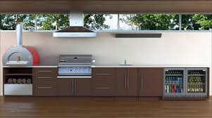Outdoor Kitchen Cabinet Kits by Outdoor Kitchen Cabinet Stainless Steel Outdoor Kitchen Cabinets