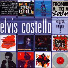 Elvis Costello Imperial Bedroom Elvis Costello Singles Volume 2 Cd At Discogs