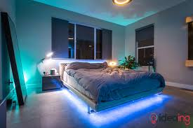 Light Bedroom Ideas 7 Ideas To Use Philips Hue Lightstrips