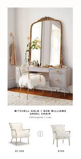 overstock archives page 3 of 38 copycatchic mitchell gold bob williams ansel chair for 1520 vs overstock lena sheepskin chair for 755