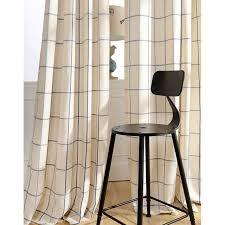Tan And White Horizontal Striped Curtains Innovative White And Tan Curtains And Tan And White Horizontal