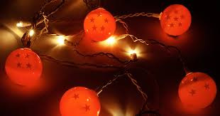 Glass Float String Lights by Dragon Ball Z String Lights Shut Up And Take My Yen