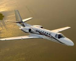 Light Jet Regal Wings Private Charter Division