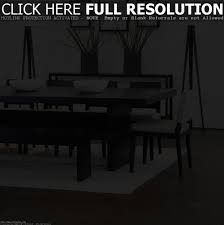 dining room table with bench seating coffe table ideas