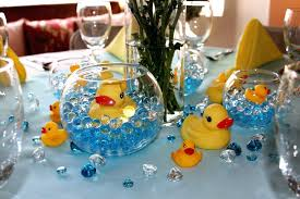 rubber duck baby shower ideas duck baby shower decoration ideas holidayrewards co
