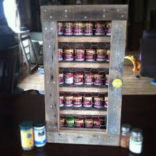 Build Your Own Spice Rack Best 25 Country Spice Racks Ideas On Pinterest Country Kitchen