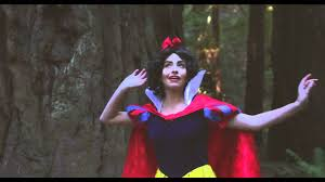 singing telegram sacramento snow white in the forest singing princess santa rosa