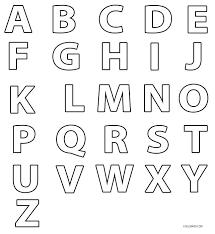 printable alphabet kindergarten abc color pages printable kindergarten coloring pages for kids