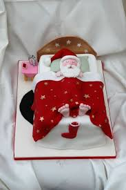 Christmas Cake Decorations Figures by 342 Best Christmas Cakes Images On Pinterest Christmas Cakes