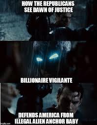 Batman Superman Meme - batman vs superman blank template imgflip