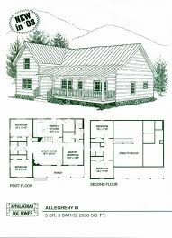 ranch log home floor plans ranch log home floor plans rpisite