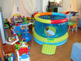 a full with toys living room is our kids u0027 heaven a photo on