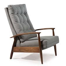 Brown Recliner Chair Viceroy High Back Recliner Chair By Thayer Coggin Yliving